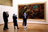 نمایشگاه «آل علی علیهمالسلام»