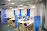 راه اندازی بیمارستان صحرایی در مسیح دانشوری