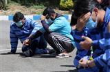 یازدهمین مرحله از طرح ظفر پلیس مبارزه با مواد مخدر تهران