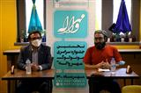 نشست خبری نخستین جشنواره مونولوگ مهر واله