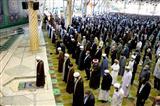 اقامه نماز جمعه تهران پس از ۲۰ ماه تعطیلی