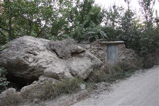 فائره, طبیعت روستا رامه
