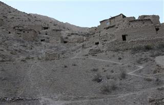 فاائره, طبیعت روستا رامه