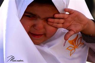 مجید اصغری, روز اول مدرسه