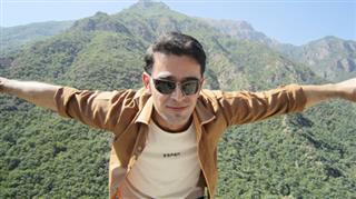 عباس قزبانی, نگاه نوستالژیک
