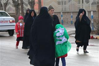 بهرام میکده, من عاشق محمدم