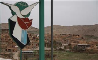 سعید هاشمی گازار, گلزار شهدای روستا
