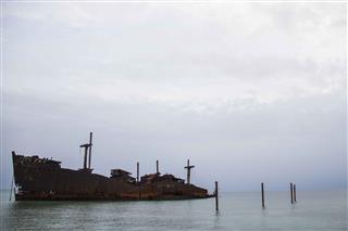مرضیه آهنی مقدم, کشتی یونانی