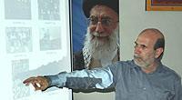 برترین های جشنواره قاب های بهشتی انتخاب شدند