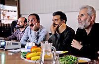 رتبه های برتر دومین جشنواره قاب های بهشتی مشخص شدند