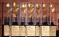 مراسم اعطای جوایز نفرات برتر دومین جشنواره سراسری قاب های بهشتی برگزار شد